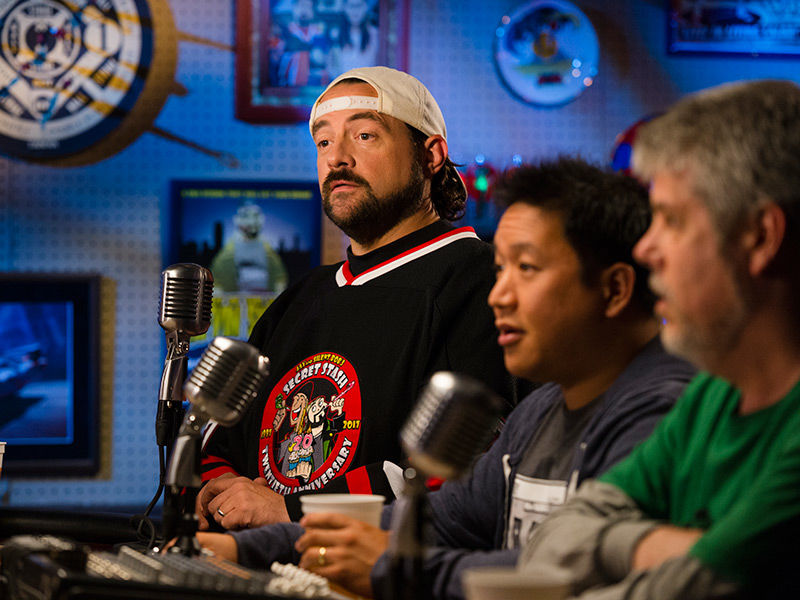 Comic Book Men - S7E6