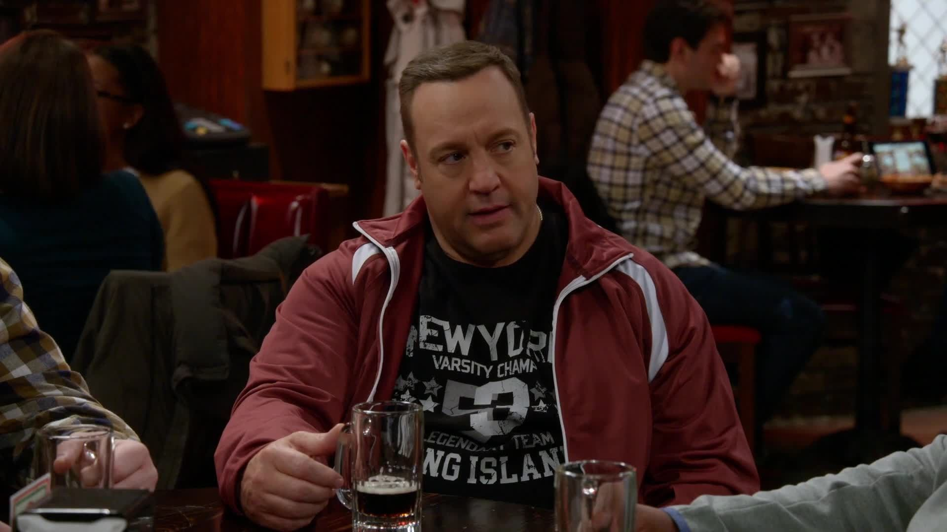 Kevin Can Wait - S2E13