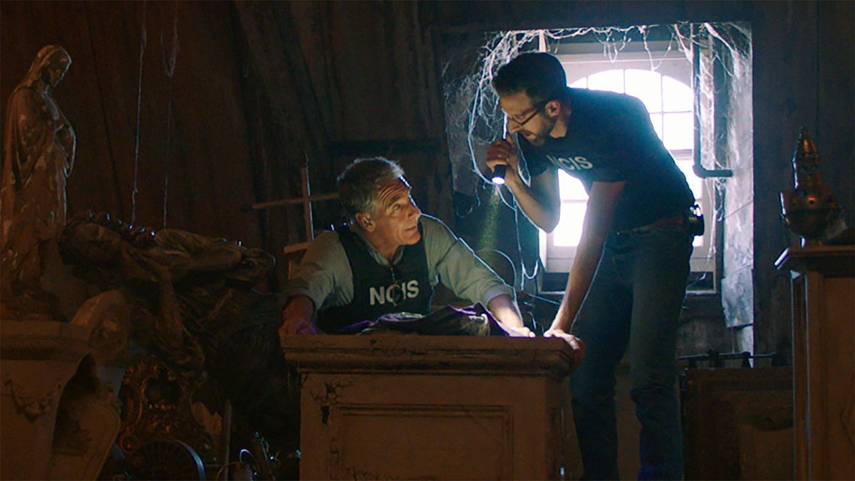 NCIS: New Orleans - S4E17