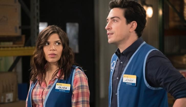 Superstore - S3E22