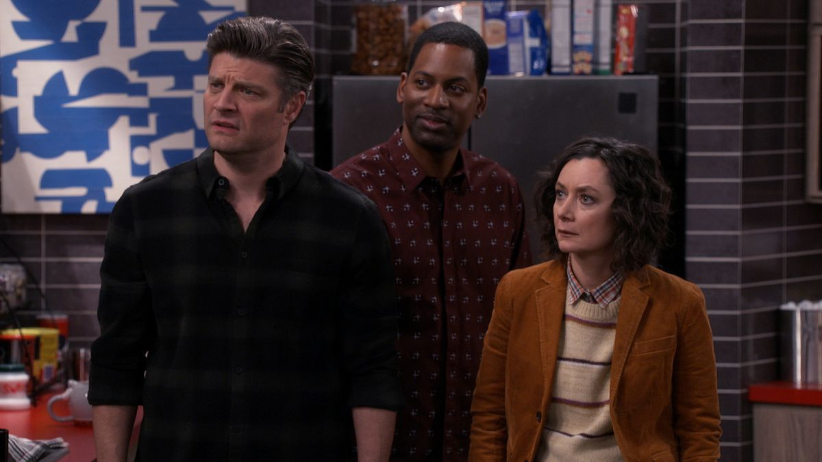 Living Biblically - S1E13