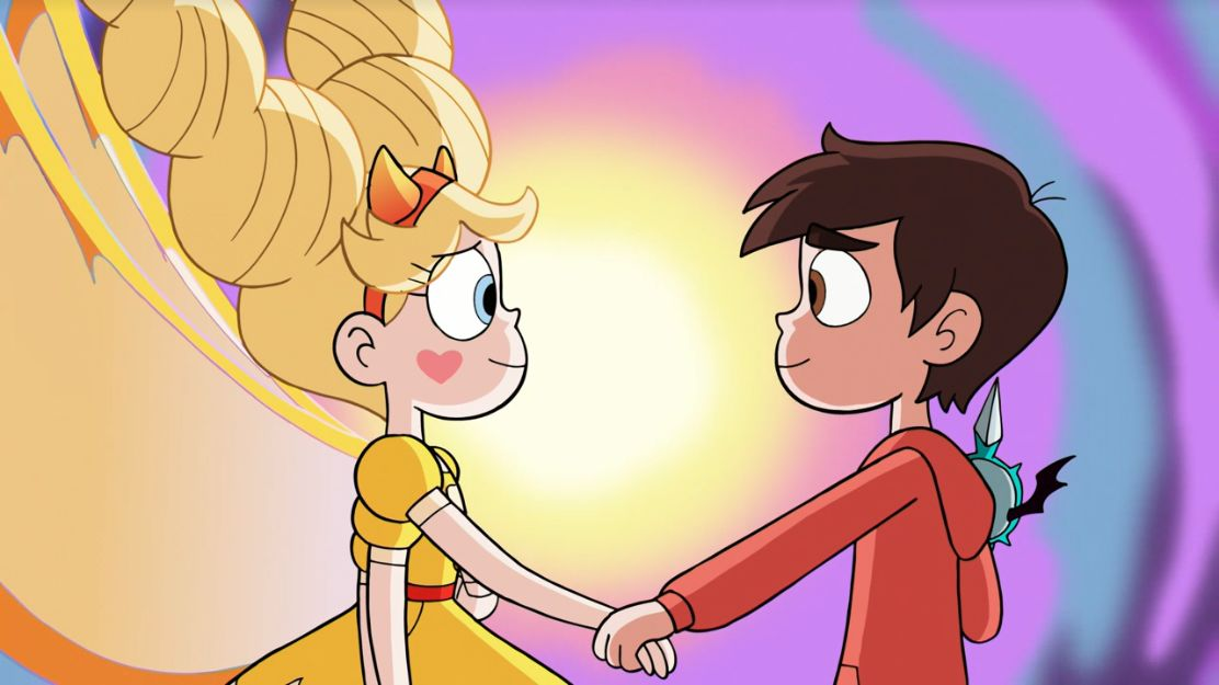 Star vs. the Forces of Evil - S4E37